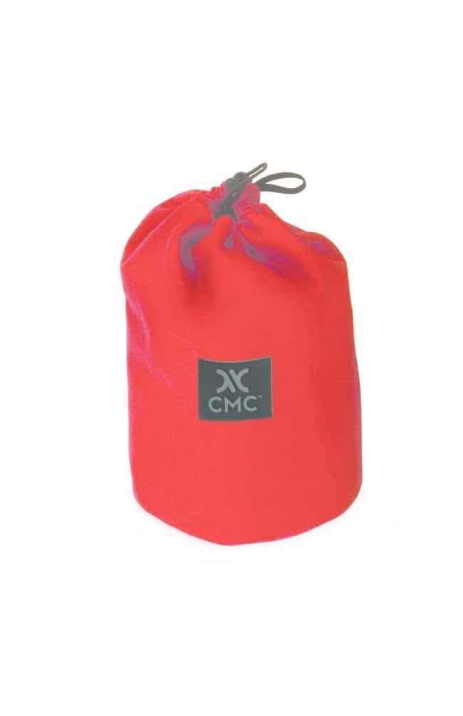 CMC Rescue Stuff Bags Red:First Responder Products