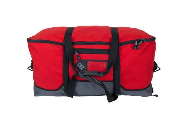 CMC Rescue Shasta Gear Bag Black:First Responder Products