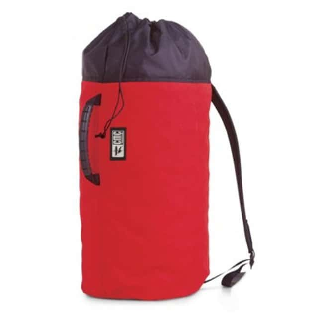 CMC Rescue Rope Bag No. 2 Bag No. 2; Red:First Responder Products