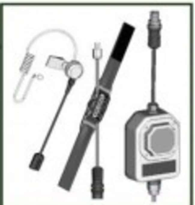 Con-Space SR65M Modular Radio Accessory SR65M with Throat Mic and Tactical