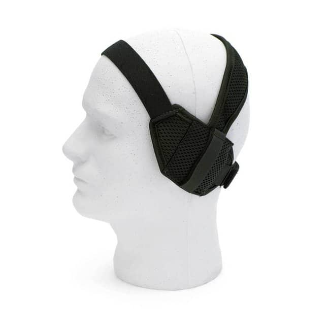Con-Space Face Mask ComSet Accessories Single speaker harness:Gloves, Glasses