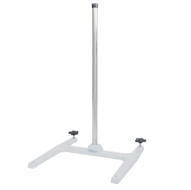 Caframo Stand System - Base with 38 in. (965 mm) x  1 in. (25 mm) stand