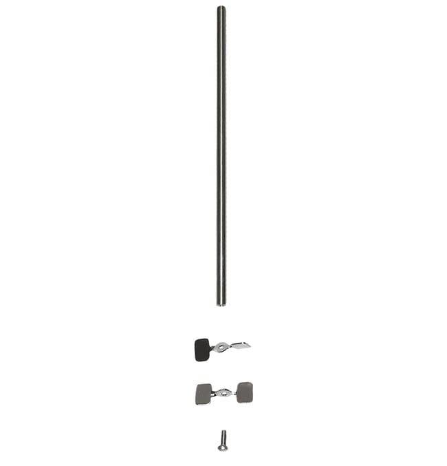Caframo Impeller Set for Petite Stirrer - two blades and shaft Material: