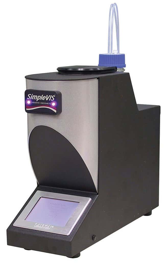 CannonSimpleVIS Portable Automated Kinematic Viscometer:Flow Analysis
