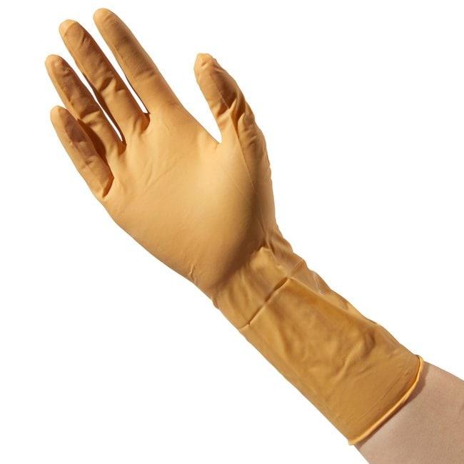 Cardinal Health Duraprene CP Sterile Neoprene Powder-Free Cleanroom Gloves