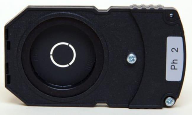 Carl ZeissMicroscope Sliders Phase 2 Slider:Microscopes