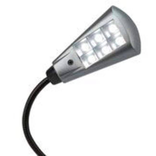 CarsonFlexNeck LED Gooseneck Book Light:Facility Safety and Maintenance:Flashlights