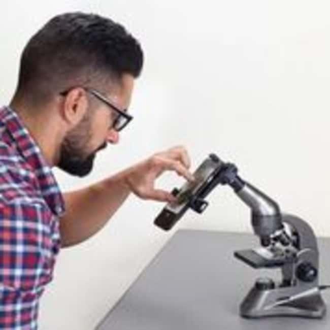 CarsonBeginner Student Compound Microscope 4X/10X/40X objectives:Microscopes