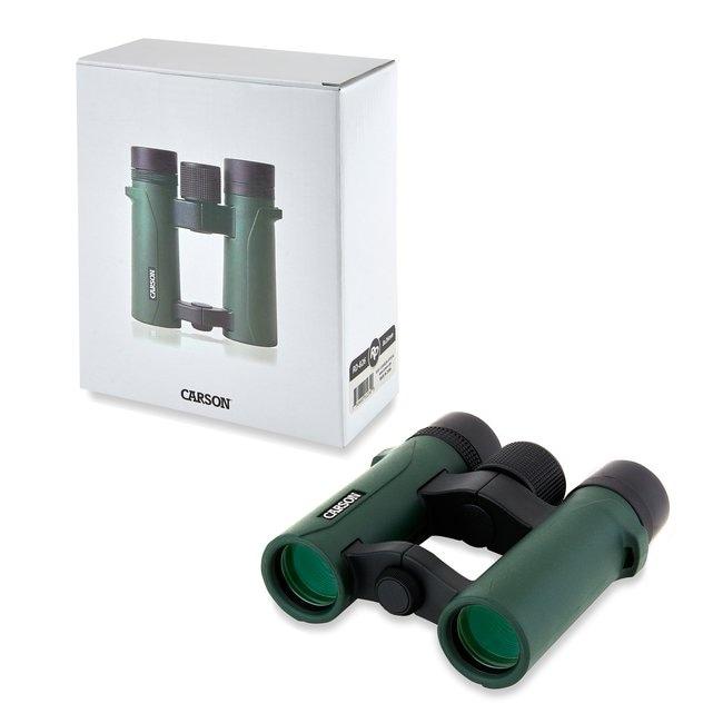 CarsonRD Series Open-Bridge Waterproof Binoculars:Education Supplies:Earth