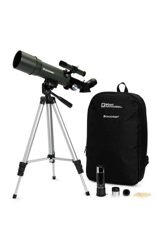 Celestron National Park Foundation Telescopes ::