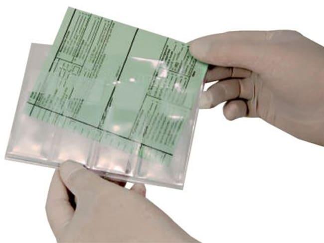 CellpathFiloSlide Plastic Slide Wallets:Microscope Slides:Microscopy Slide