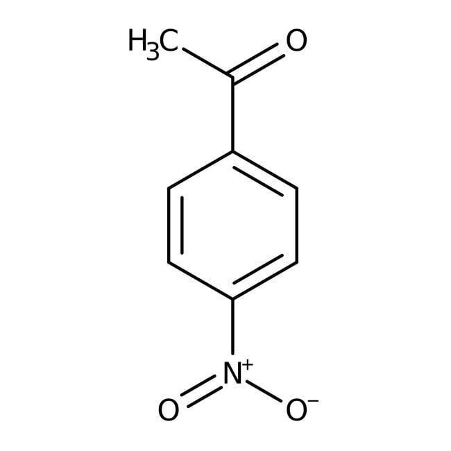 4′-Nitroacetophenone 98.0+%, TCI America™