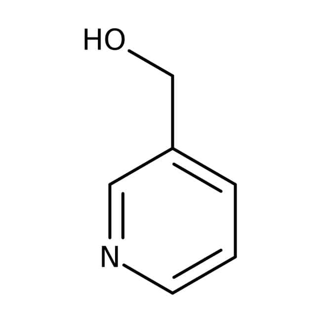3-(Hydroxymethyl)pyridine, 98%, ACROS Organics