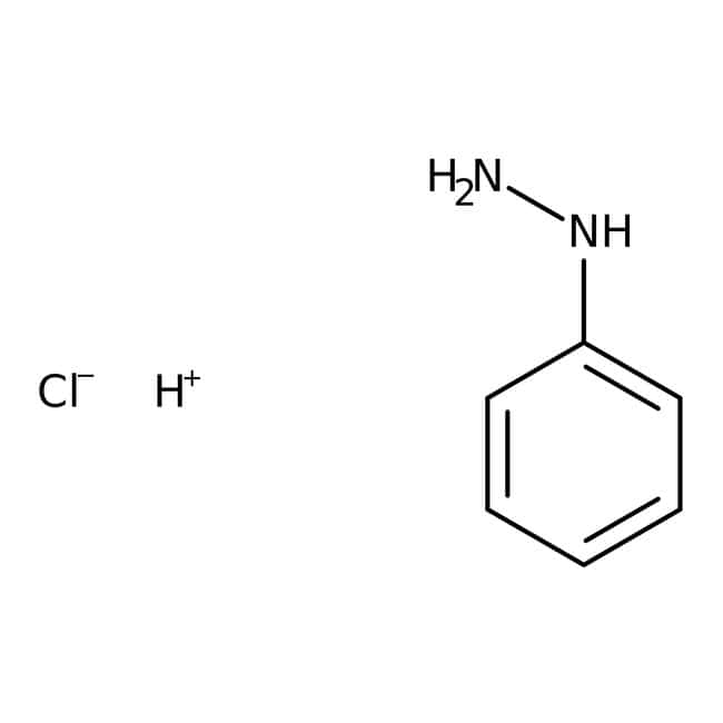 Phenylhydrazine, 97%, ACROS Organics™: Benzene and substituted derivatives Benzenoids