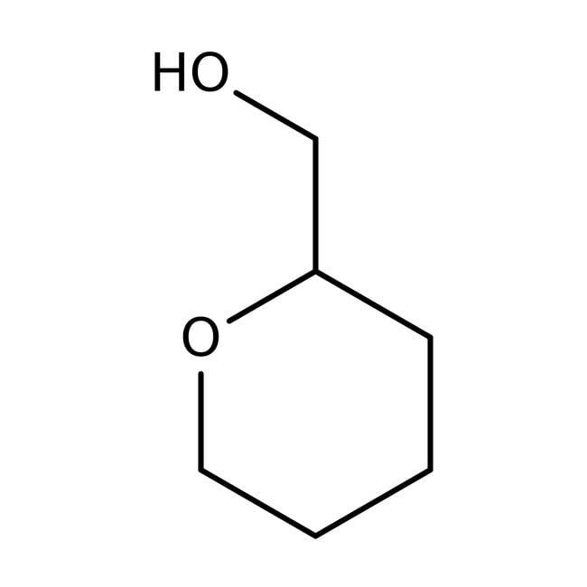 Alfa Aesar™2-(Hydroxymethyl)tetrahydropyran, 94% 25g Alfa Aesar™2-(Hydroxymethyl)tetrahydropyran, 94%