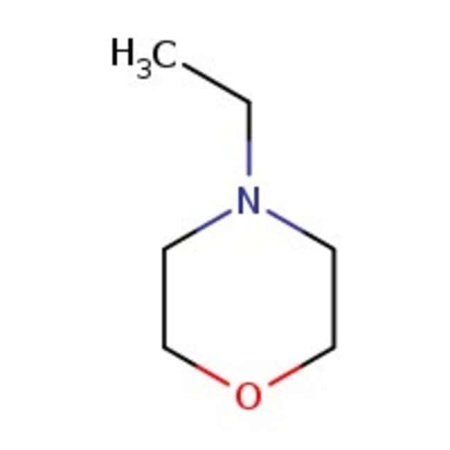 N-Ethylmorpholine, 99%, ACROS Organics