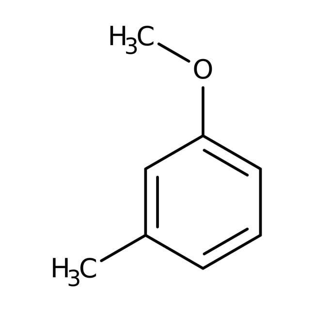 3-Methoxytoluene 98.0+%, TCI America™