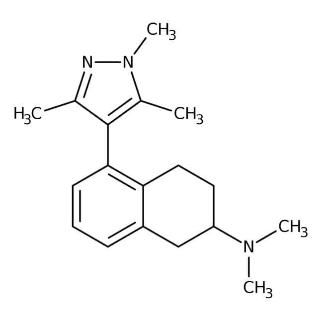 AS 19, Tocris Bioscience™ 10mg AS 19, Tocris Bioscience™