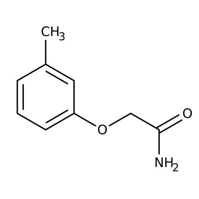 3 -Methylphenoxyacetamide, TCI America