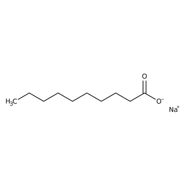 Sodium Decanoate 99.0 %, TCI America