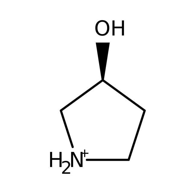 (S)-(-)-3-Pyrrolidinol, 98+%, Acros Organics