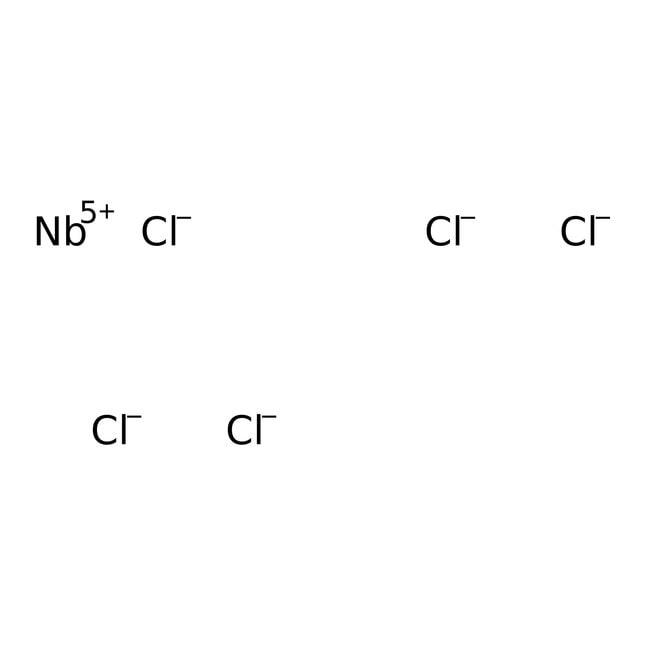 Niobium(V) chloride, Alfa Aesar