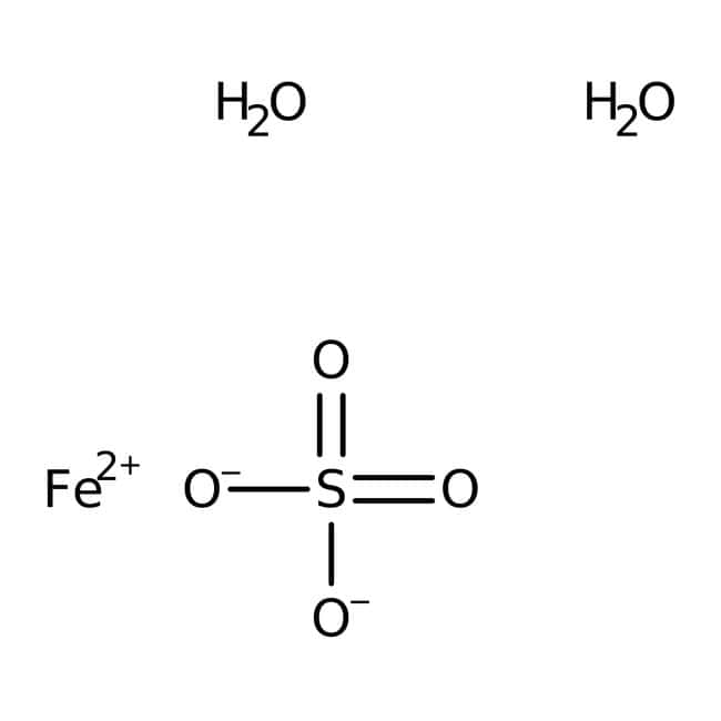 Iron(II) sulfate concentrate, Honeywell™