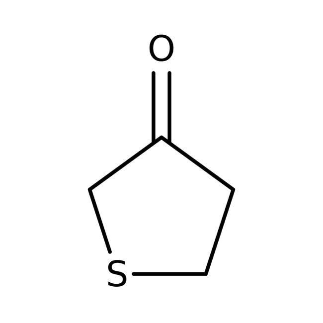 Tetrahydrothiophen-3-one, 98%, ACROS Organics™