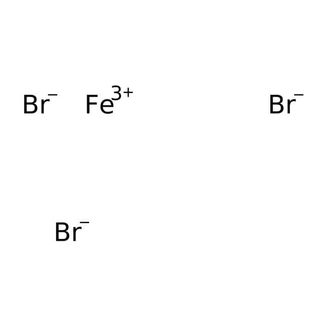 Iron(III) bromide, 90+%, Acros Organics