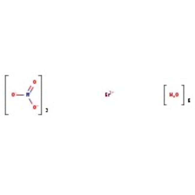 Alfa Aesar™Erbium(III) nitrate pentahydrate, REacton™, 99.99% (REO)
