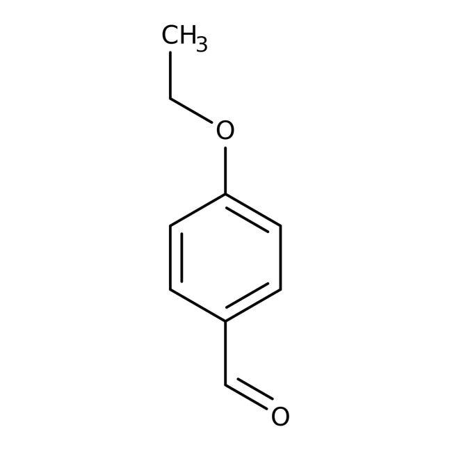 4-Ethoxybenzaldehyde, 99%, ACROS Organics