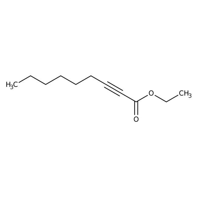Alfa Aesar™Ethyl 2-nonynoate, 98% 5g prodotti trovati