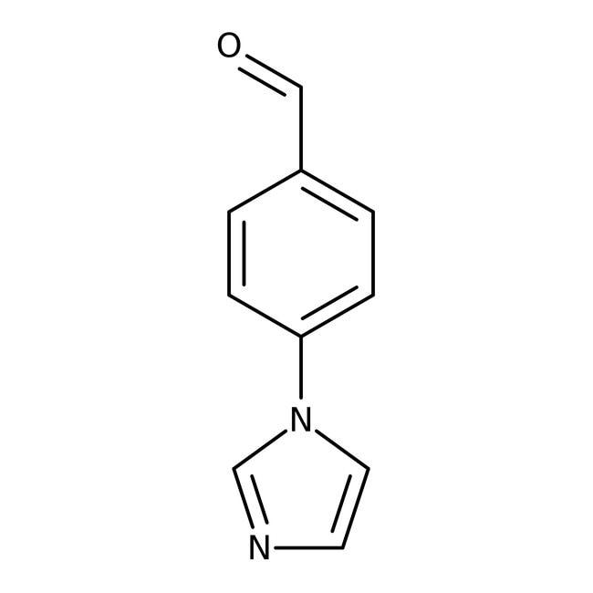 4-(1-Imidazolyl)benzaldehyde 97.0+%, TCI America™