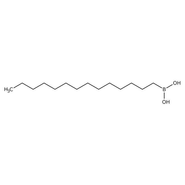 Alfa Aesar™Acide1-tétradécylboronique 1g Alfa Aesar™Acide1-tétradécylboronique