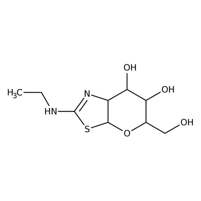 MilliporeSigmaCalbiochem O-GlcNAcase Inhibitor, TMG 25mg:Life Sciences