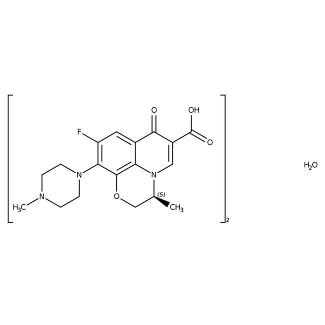 Levofloxacin 98.0+%, TCI America™