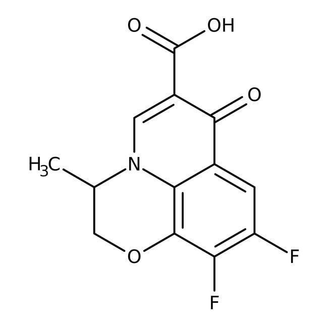 Levofloxacin Q-Acid 98.0+%, TCI America™