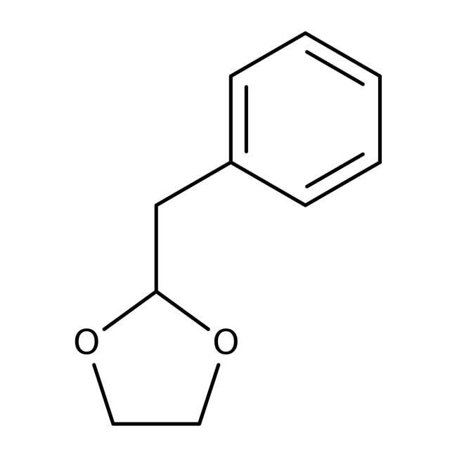 2-Benzyl-1,3-dioxolane, 94%, Acros Organics