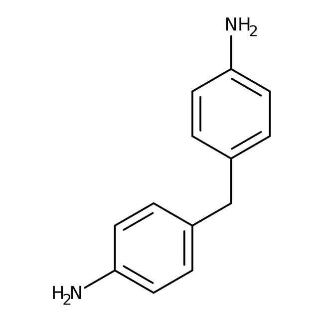 4,4′-Diaminodiphenylmethane 98.0+%, TCI America™