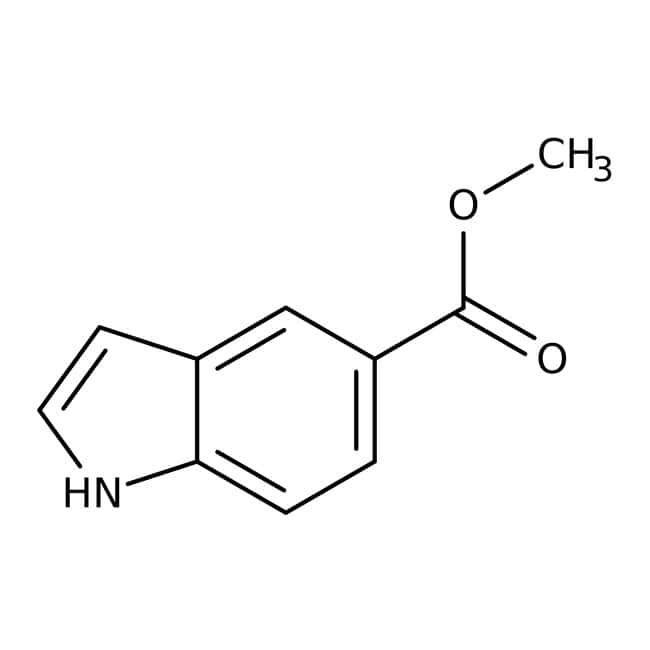 Methyl Indole-5-carboxylate 98.0+%, TCI America™