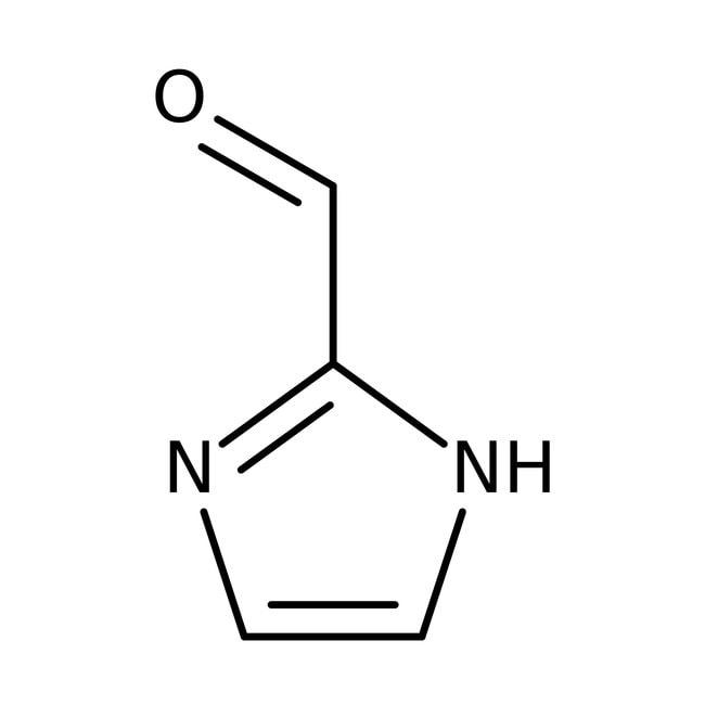 1H-Imidazole-2-carbaldehyde, 97%, Maybridge™