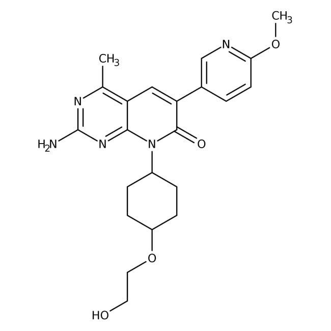 PF 04691502, Tocris Bioscience 25mg