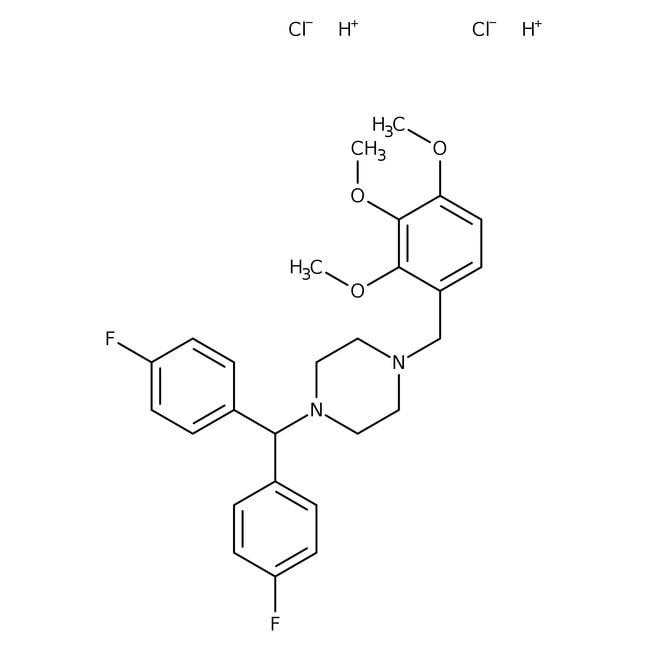 Lomerizine Dihydrochloride 98.0+%, TCI America™