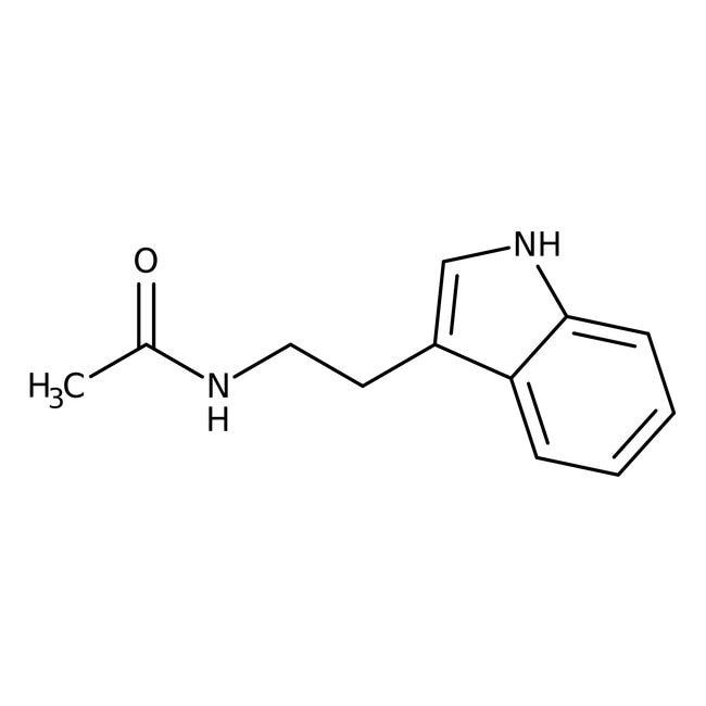 N-Acetyltryptamine, Tocris Bioscience™ 50mg N-Acetyltryptamine, Tocris Bioscience™