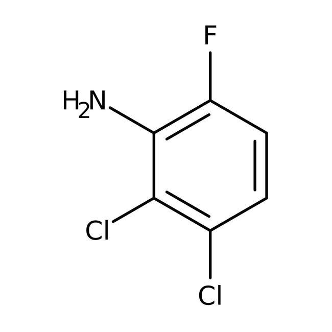 Alfa Aesar™2,3-Dichloro-6-fluoroaniline, 97% 5g Alfa Aesar™2,3-Dichloro-6-fluoroaniline, 97%