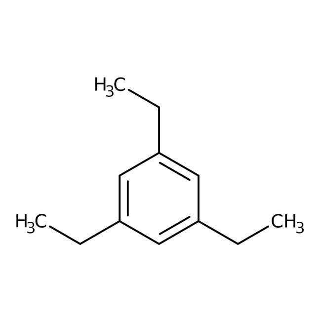 Alfa Aesar™1,3,5-Triethylbenzol, 95 % 5g Alfa Aesar™1,3,5-Triethylbenzol, 95 %