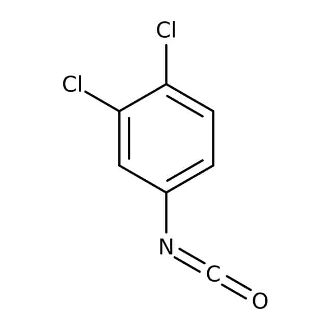 3,4-Dichlorophenyl Isocyanate 98.0+%, TCI America™