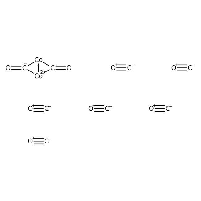 Dicobalt octacarbonyl, 95%, stabilized, ACROS Organics™