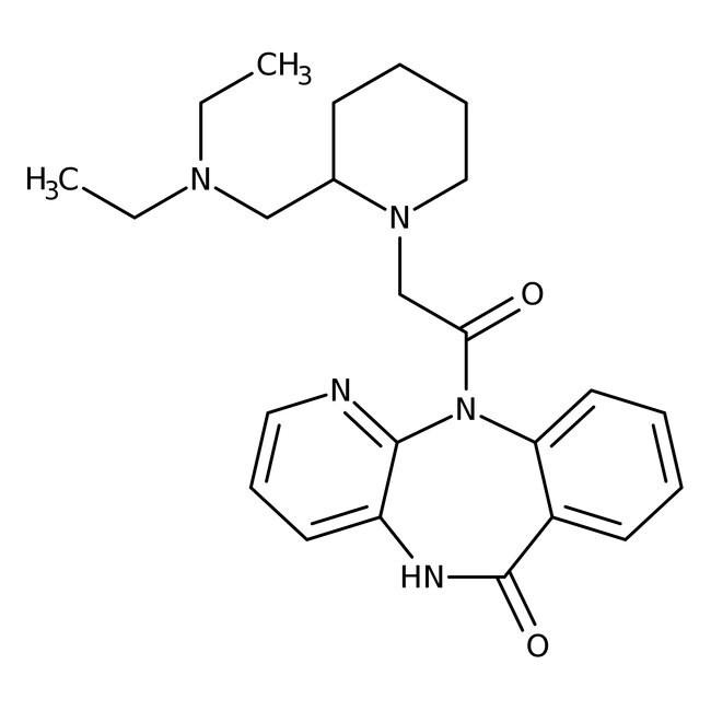 AF-DX 116, Tocris Bioscience