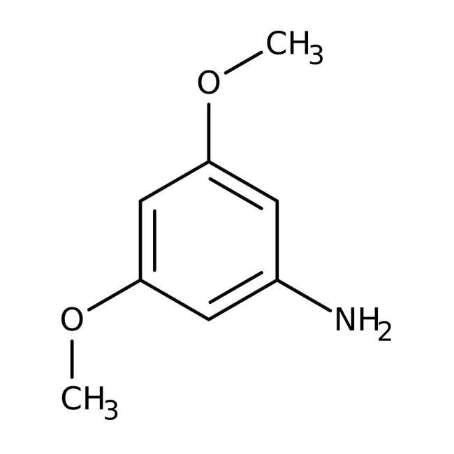 3,5-Dimethoxyaniline, 98%, ACROS Organics™